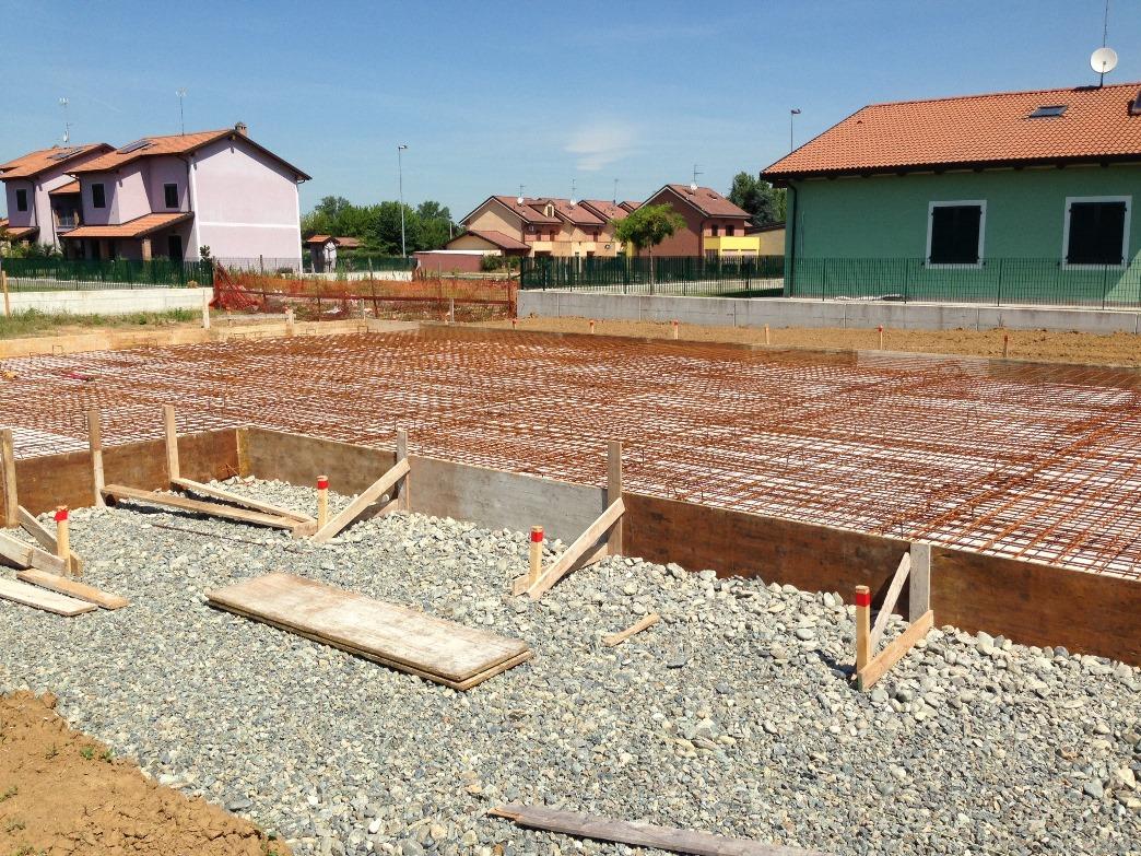 Hfr wood building specializzata nella costruzione di case for Fondazioni per case in legno
